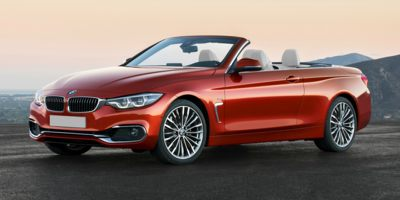 Buy a 2021 BMW in Lakeview, OH