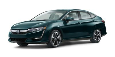 Buy a 2020 Honda in Indiana