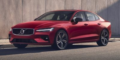 Buy a 2020 Volvo in Maryland