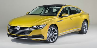 Buy a 2019 Volkswagen in Clay County, MN