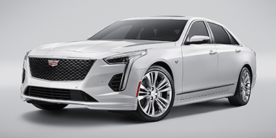 Buy a 2020 Cadillac in Fort Pierce, FL