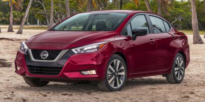 Buy a 2020 Nissan in Adrian, MN