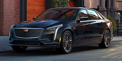 Buy a 2020 Cadillac in USA