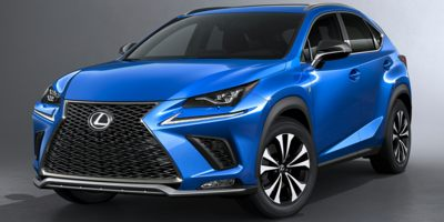 Buy a 2020 Lexus in Vici, OK