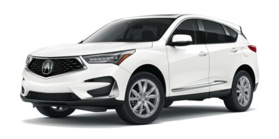Buy a 2021 Acura in Stilwell, OK