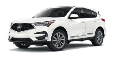 Buy a 2020 Acura in Oxbow, ME