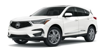 Buy a 2021 Acura in San Francisco, CA