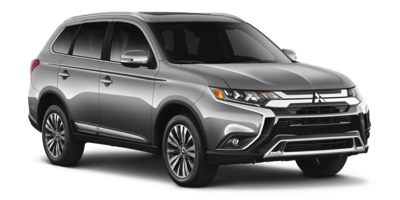 Buy a 2020 Mitsubishi in Floyd, VA