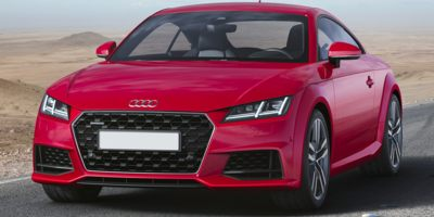 Buy a 2020 Audi in Hampden, WV