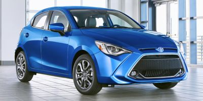 Buy a 2021 Toyota in Petersburg, MI