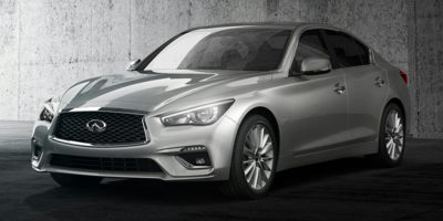 Buy a 2021 Infiniti in Denver, CO