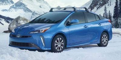 Buy a 2020 Toyota in USA