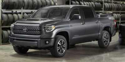 Buy a 2020 Toyota in Fort Sill, OK