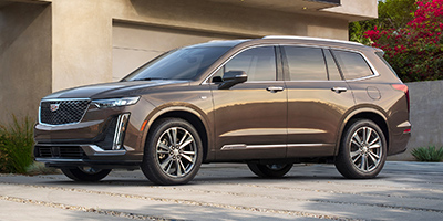 Buy a 2021 Cadillac in Wichita Falls, TX
