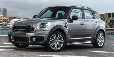 Buy a 2021 MINI in USA
