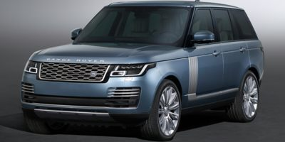 Buy a 2021 Land Rover in Laura, OH