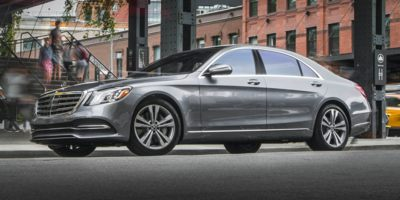 Buy a 2020 Mercedes Benz in Worth County, IA