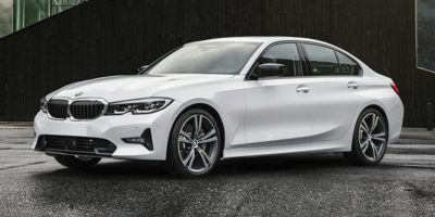 Buy a 2020 BMW in Oakland, MD