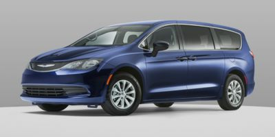 Buy a 2020 Chrysler in Mena, AR