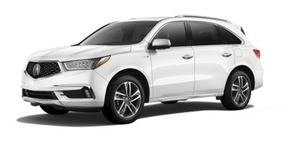 Buy a 2020 Acura in Maryland