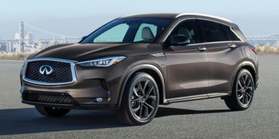 Buy a 2021 Infiniti in New Jersey