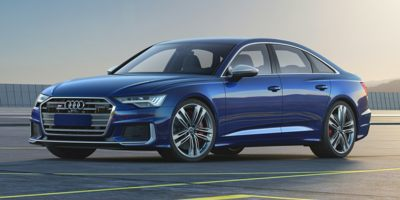 Buy a 2021 Audi in Ghent, MN