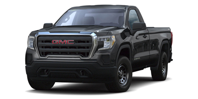 Buy a 2021 GMC in Kiahsville, WV