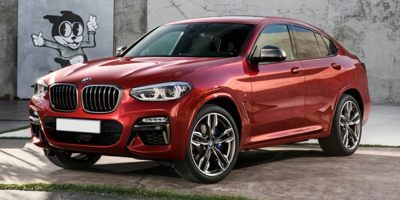 Buy a 2020 BMW in Glencoe, MO