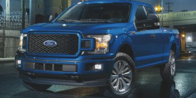 Buy a 2020 Ford in Michigan