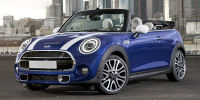 Buy a 2021 MINI in Loganville, GA