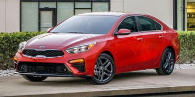 Buy a 2020 KIA in Oklahoma
