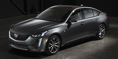 Buy a 2020 Cadillac in Idaho