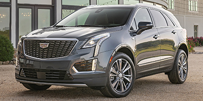 Buy a 2021 Cadillac in Green Creek, NJ