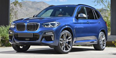 Buy a 2021 BMW in Morrison, CO