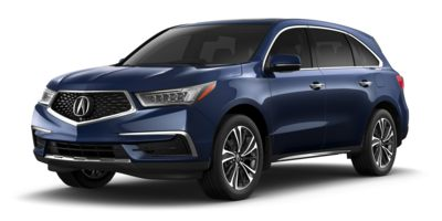 Buy a 2021 Acura in Newark, AR