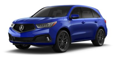 Buy a 2020 Acura in Tokio, ND