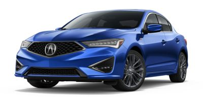 Buy a 2020 Acura in Stilwell, OK