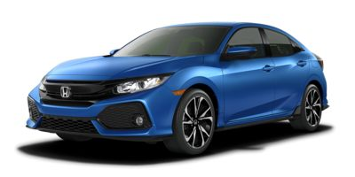 Buy a 2020 Honda in Mc Clure, VA