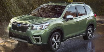 Buy a 2021 Subaru in Iowa