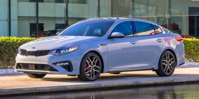 Buy a 2019 KIA in San Diego, CA