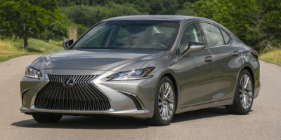 Buy a 2020 Lexus in Afton, OK