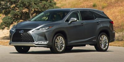 Buy a 2020 Lexus in Lanark Village, FL