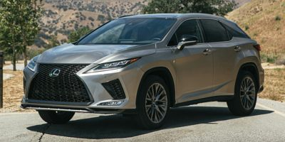 Buy a 2020 Lexus in Kinta, OK
