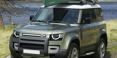 Buy a 2021 Land Rover in Valley Park, MS