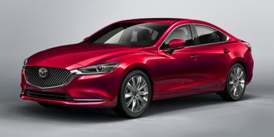 Buy a 2020 Mazda in Carmel, IN