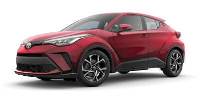 Buy a 2020 Toyota in Saint Martin, MN