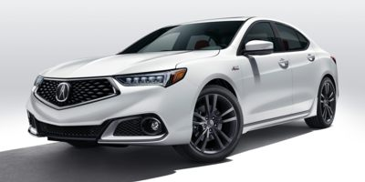 Buy a 2021 Acura in Bradford, AR