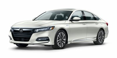 Buy a 2020 Honda in Minnesota