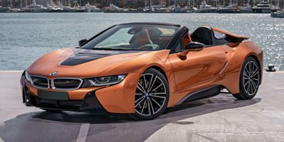 Buy a 2021 BMW in New Trenton, IN