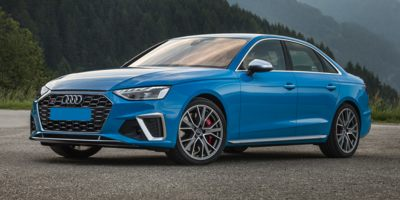 Buy a 2021 Audi in Coventry, CT